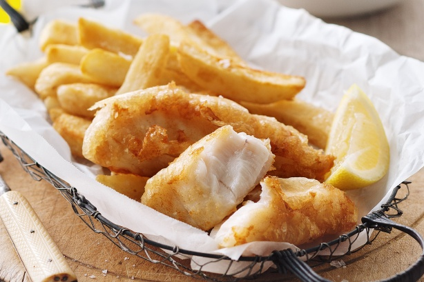 New Zealands Best Fish and Chips